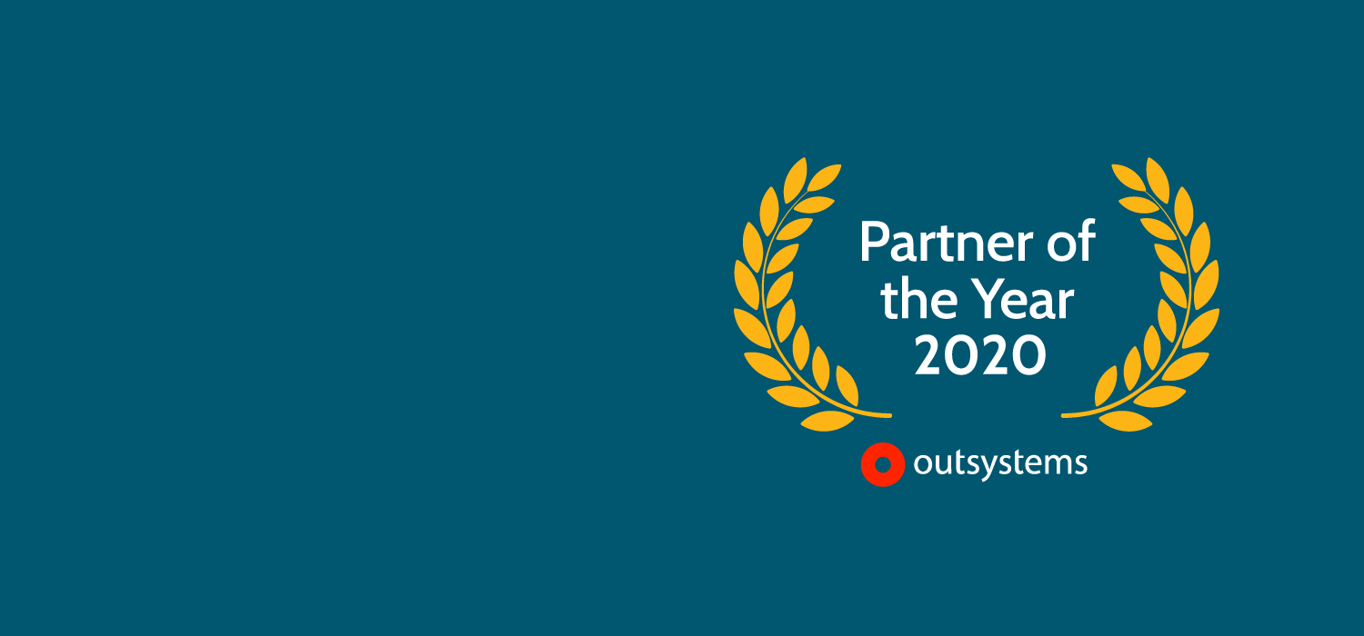 do it lean outsystems partner of the year